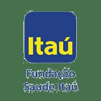 Logotipo Fundação Saúde Itaú