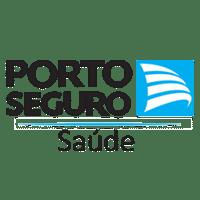Logotipo Porto Seguro Saúde