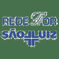 Logotipo do Hospital São Luiz - Rede D'Or