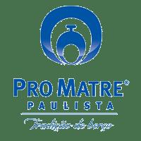 Logotipo da ProMatre Paulista