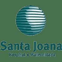 Logotipo Hospital Santa Joana